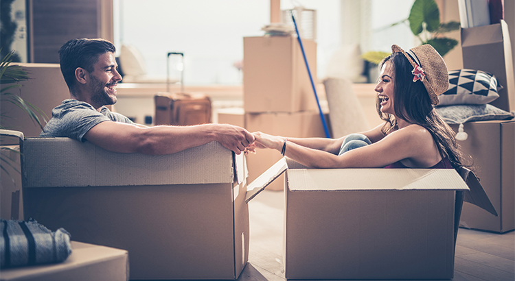Millionaire to Millennials: Owning Your Home Can Help You Retire Sooner!   Simplifying The Market